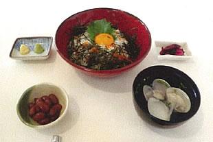 ホテル佐島マリーナセミナープラン和昼食