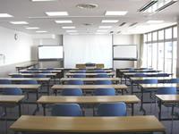 佐島マリーナホテルの会議・研修 スクール形式