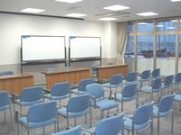 佐島マリーナホテルの会議・研修 シアター形式