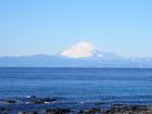 あといくつ寝ると・・・富士山綺麗ですよ
