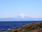 久しぶりの富士山(1月30日)