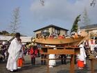 淡島神社の祭礼
