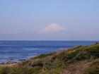 久しぶりの富士山(4月5日)