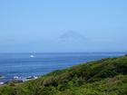 夏の富士山〜朝〜(7月17日)