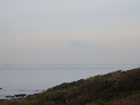 今日の富士山見えるかな〜