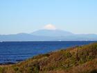みなさ〜ん富士山綺麗ですよ〜♪